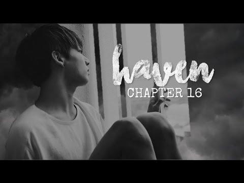 Haven CH16 - Jeon Jungkook BTS FF