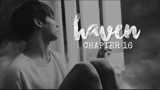 Video Haven CH16 - Jeon Jungkook BTS FF download MP3, 3GP, MP4, WEBM, AVI, FLV November 2017