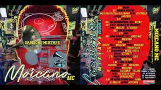 Moicano Mc - Cascione Mixtape Vol.1 [Full Album] [2015]