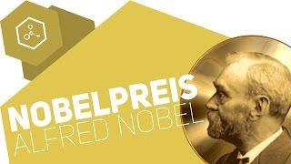 Der Nobelpreis – Die Geschichte von Alfred Nobel