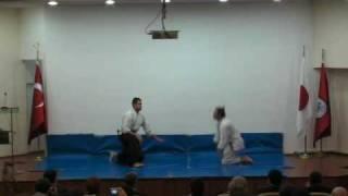Japonya Günleri - Bujutsu & Aikido Gösterisi - 2010
