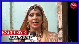 Ekta Singh AKA Saya TALKS About Her Character And Challenges She Faced – Shakti | Exclusive