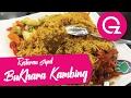 Kuala Lumpur Eat & Go :  Restoran Syed - Bukhara Kambing