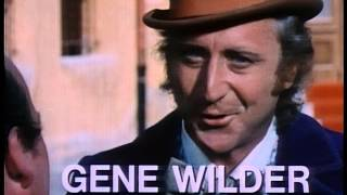 Willy Wonka and the Chocolate Factory - Original Theatrical Trailer