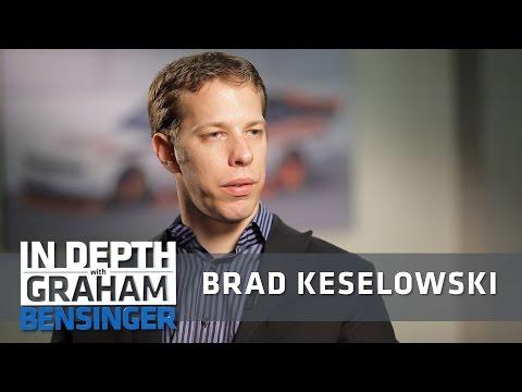 Brad Keselowski: Why I respect Ray Lewis