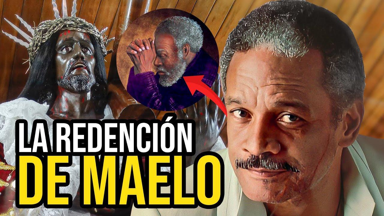 La historia de 'El Nazareno' (Ismael Rivera)