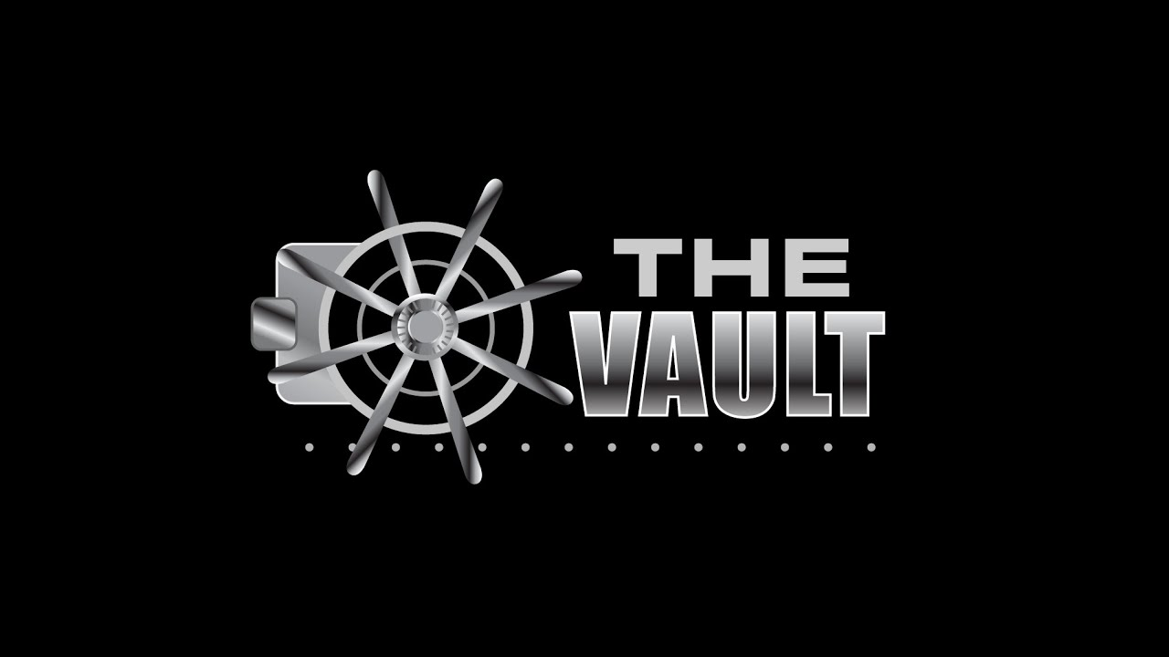 [The] VAULT - 326   Age of Information Overload  