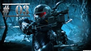 "Crysis 3 PC Single-Player Campaign ""  Root of All Evil  "" Walkthrough -Part 1 720p*"