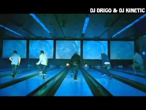 Akon & Justin Bieber - Beautiful Baby (Dj Drigo Mashup Dj Kinetic Original Edit) (2011)