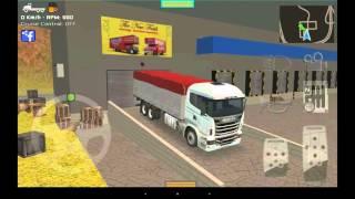 Grand Truck Simulator - #1 HD Android Gameplay - Bonus Truck Games - Full HD Video (1080p)