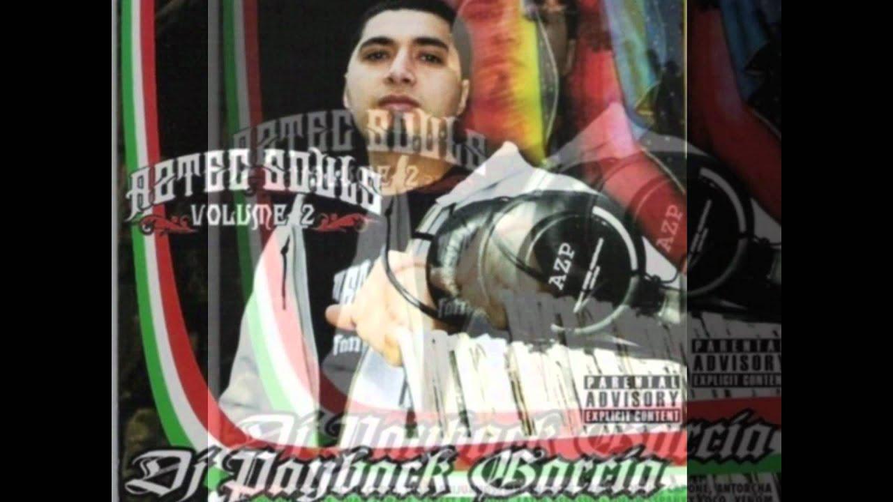 dj payback garcia discografia completa