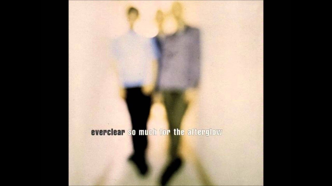 Everclear-I Will Buy You A New Life - YouTube