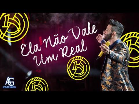Gusttavo Lima - Ela não vale um real DVD Barretos 2018