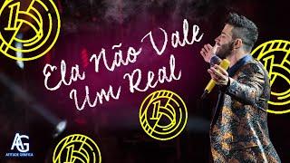 Baixar Gusttavo Lima - Ela não vale um real (DVD Barretos 2018)