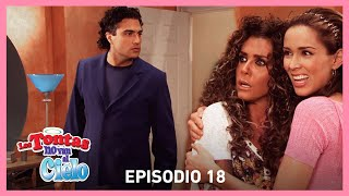 Las tontas no van al cielo: Marisa y Candy le roban la clientela a Santiago | Resumen C18