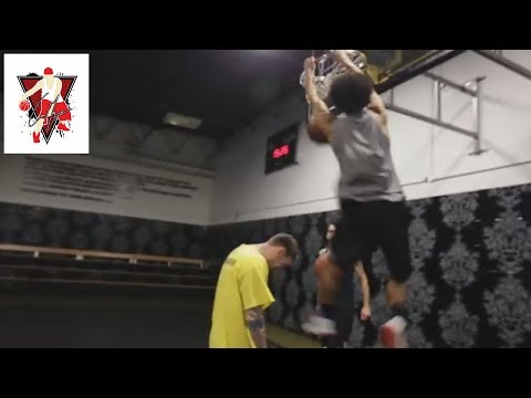Extreme Playground TV Series  WITH STREETBALL LEGEND CONMAN