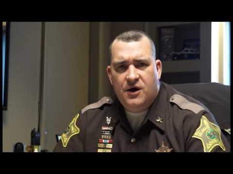 Delaware County Sheriff's Show