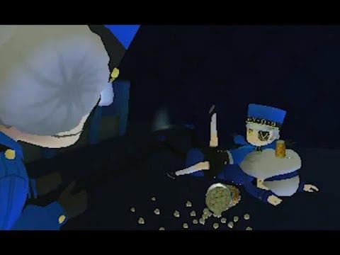 Persona Q2: New Cinema Labyrinth - Fusion Accident : PERSoNA