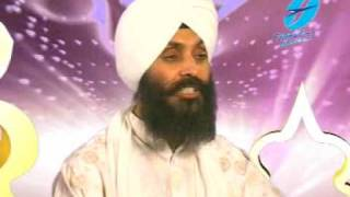 Gurbani-Darshan Dekh Jeewan Part 1 of 2