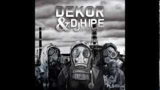 Dekor & Dj Hipe - Veneno (Prod. PLS)