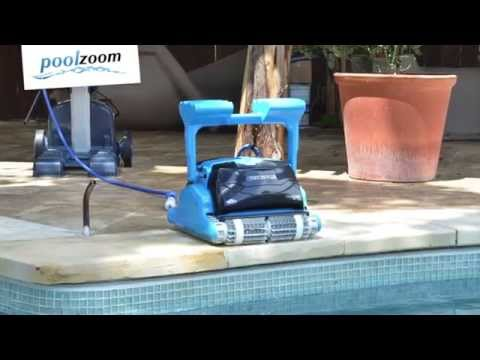 Dolphin Triton Plus Pool Cleaner