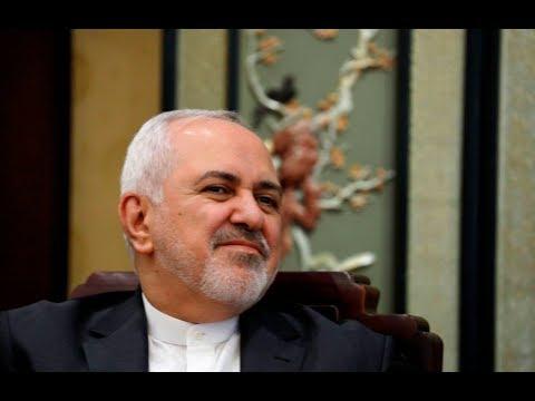 وزير الخارجية الإيراني يصل العراق  - نشر قبل 8 ساعة