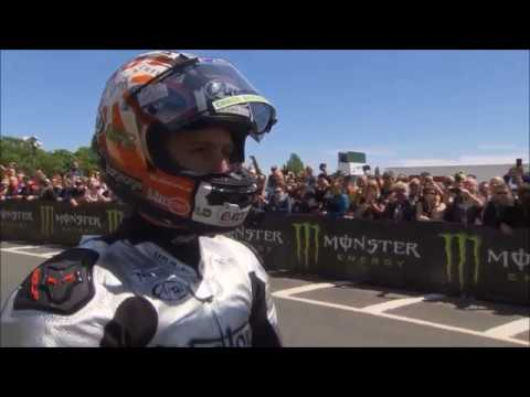 Isle of Man TT - The Real Men come