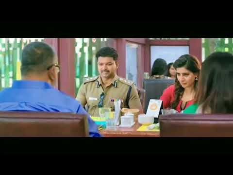 Vijay Sentiment Speech   Whatsapp Status   Tamil Touching dialog   Explanation for Love and Marriage