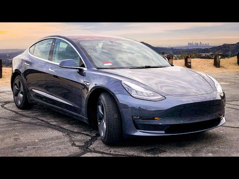 Is the Tesla Model 3 Worth It?