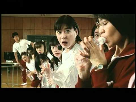 Swing Girls - Trailer Japan