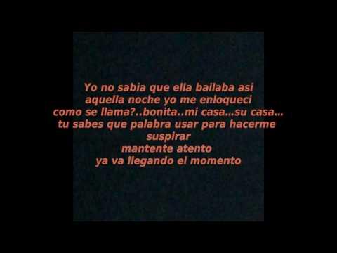 Shakira - Sera Sera lyrics