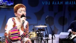 Patricia Marx - Quando Chove - Extended Remix VDJ Alan Maia