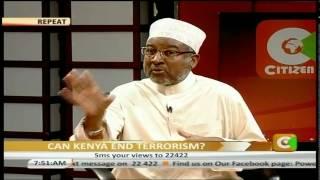 Cheche: Can Kenya End Terrorism Part 1