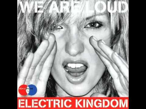 Ek Knights Feat. K-Paul - We Are Loud 2004.mp4 mp3