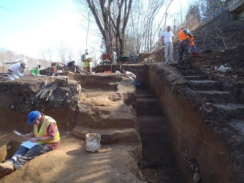 Perry County Archaeology