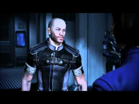 Mass Effect 3 - I've had enough of your tabloid journalism