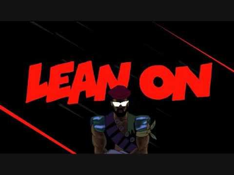 Lean On   Major Lazer & DJ Snake ringtone