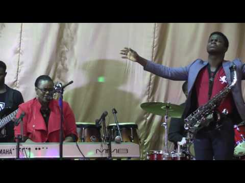 6 Hours RAW WORSHIP - Seyi Alesh & Tomi Favored Worship Session