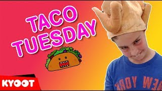 Kids say the Darndest Things vs Kids are SAVAGE! | TACO TUESDAY LIVESTREAM 🌮 |  #KYOOTSQUAD