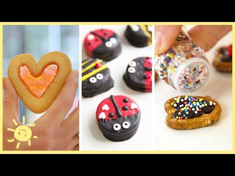 EAT | 3 Easy Valentine's Day Treats