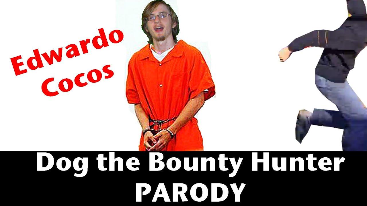 dog the bounty hunter parody youtube