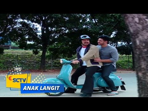 Highlight Anak Langit - Episode 513