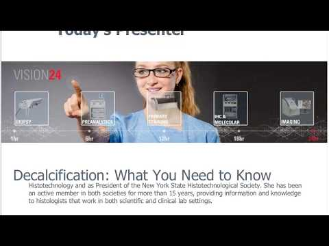 Decalcification: What You Need To Know by Sarah Mack