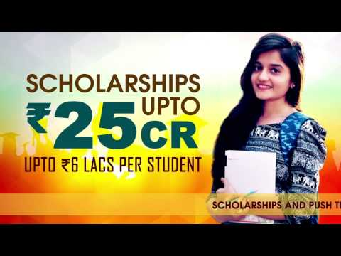 Parul University Offers Biggest Scholarship (25 Cr) Ever in India