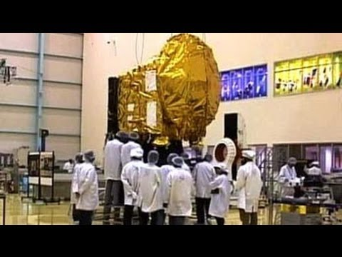 India's Mars mission: An inside view