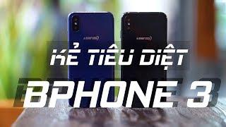 """""""Kẻ tiêu diệt"""" BPhone 3 và iPhone Xs giá 3 triệu tại Việt Nam?"""
