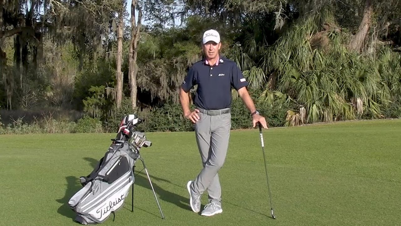 Titleist Tips: Basic Skills for a More Consistent Golf Game