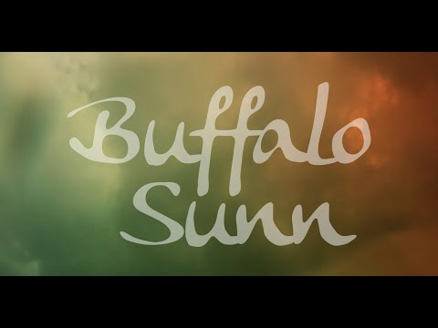 Buffalo Sunn - Told You So (Lyric Video)