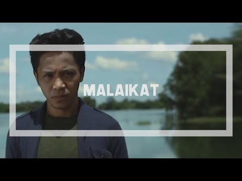 Hazama - Malaikat (Lirik Video)