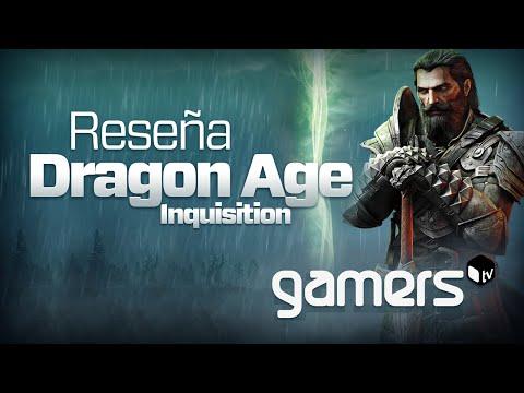 GamersTV - Reseña Dragon Age: Inquisition